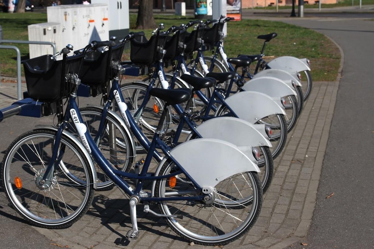 BRA Bydgoszcz_ rower