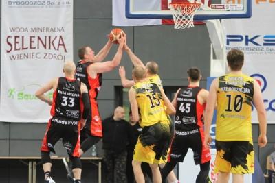 I liga koszykarzy - II mecz półfinału Enea Astoria Bydgoszcz - Rawlplug Sokół Łańcut_ SF (14)