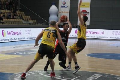 I liga koszykarzy - II mecz półfinału Enea Astoria Bydgoszcz - Rawlplug Sokół Łańcut_ SF (6)