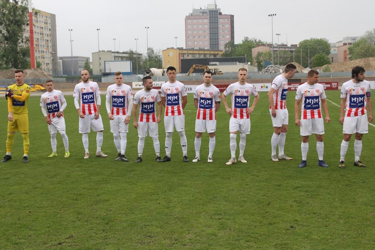IV liga piłki nożnej_ KP Polonia Bydgoszcz - Chełminianka Chełmno_ SF (1)