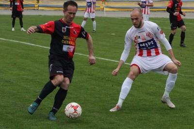 IV liga piłki nożnej_ KP Polonia Bydgoszcz - Chełminianka Chełmno_ SF (27)
