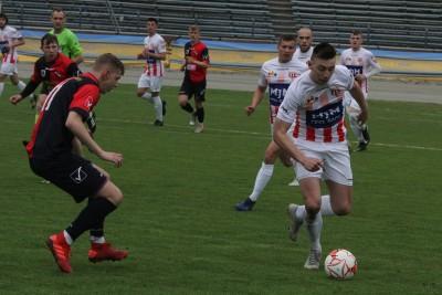IV liga piłki nożnej_ KP Polonia Bydgoszcz - Chełminianka Chełmno_ SF (33)