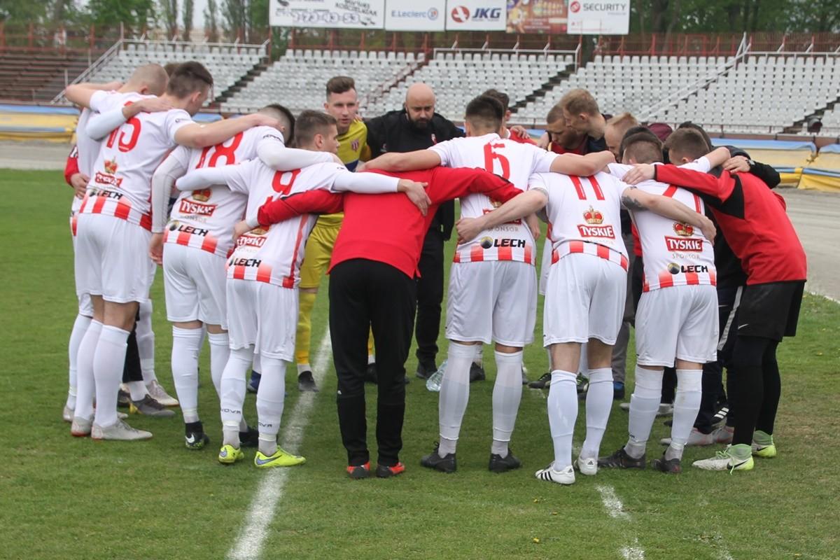 IV liga piłki nożnej_ KP Polonia Bydgoszcz - Chełminianka Chełmno_ SF (4)
