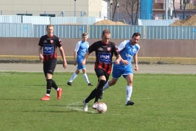 IV liga piłki nożnej_ KP Polonia Bydgoszcz - Orlęta  Aleksandrów Kujawski_ JS (3)