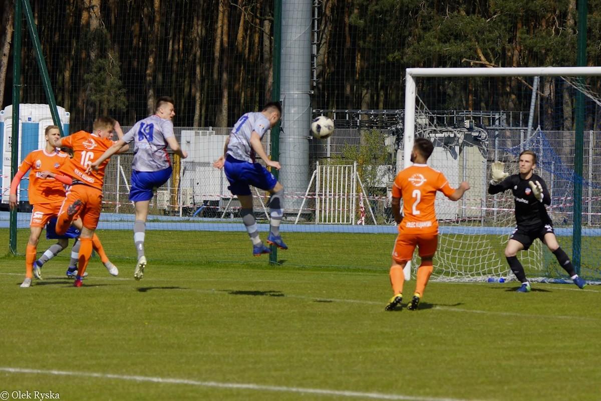 IV liga_ Budowlany KS Bydgoszcz - Unia Drobex Solec Kujawski - AR (5)