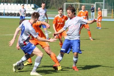 IV liga_ Budowlany KS Bydgoszcz - Unia Drobex Solec Kujawski_ JS (19)