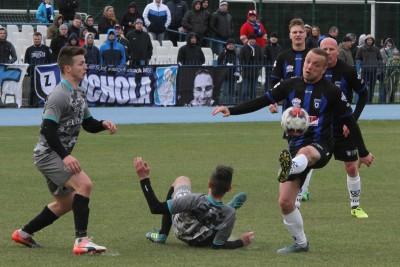 Klasa okręgowa piłki nożnej_ SP Zawisza Bydgoszcz - Sportis SFC Łochowo - SF (45)