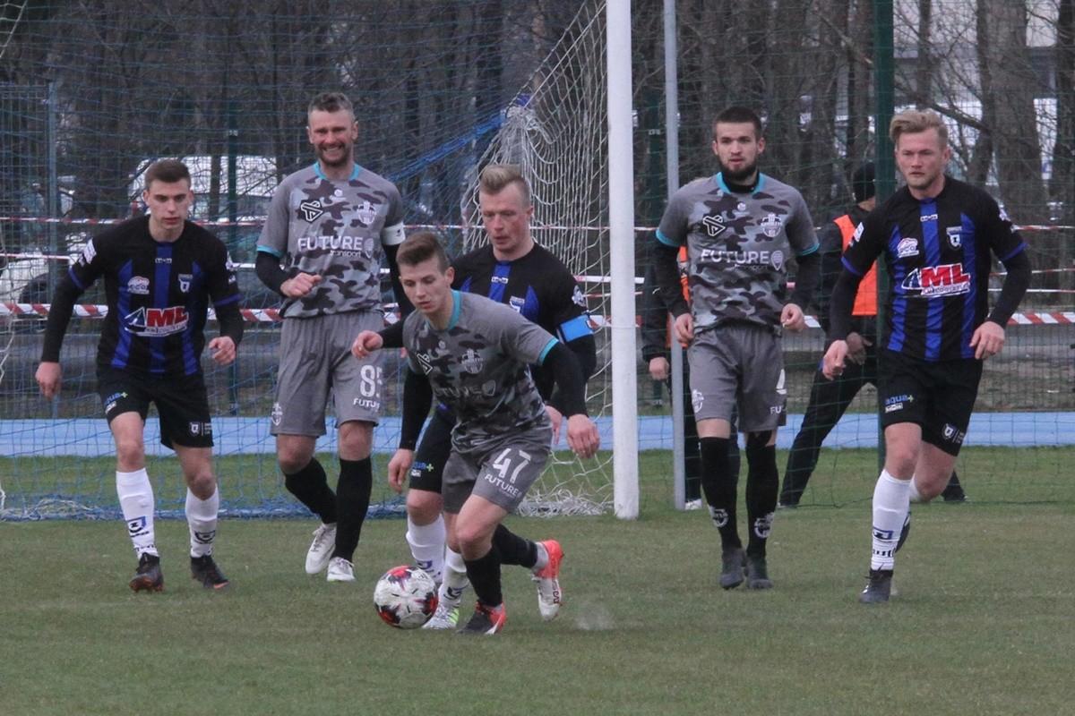 Klasa okręgowa piłki nożnej_ SP Zawisza Bydgoszcz - Sportis SFC Łochowo - SF (52)