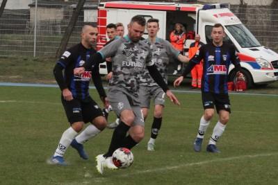 Klasa okręgowa piłki nożnej_ SP Zawisza Bydgoszcz - Sportis SFC Łochowo - SF (58)