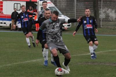 Klasa okręgowa piłki nożnej_ SP Zawisza Bydgoszcz - Sportis SFC Łochowo - SF (59)