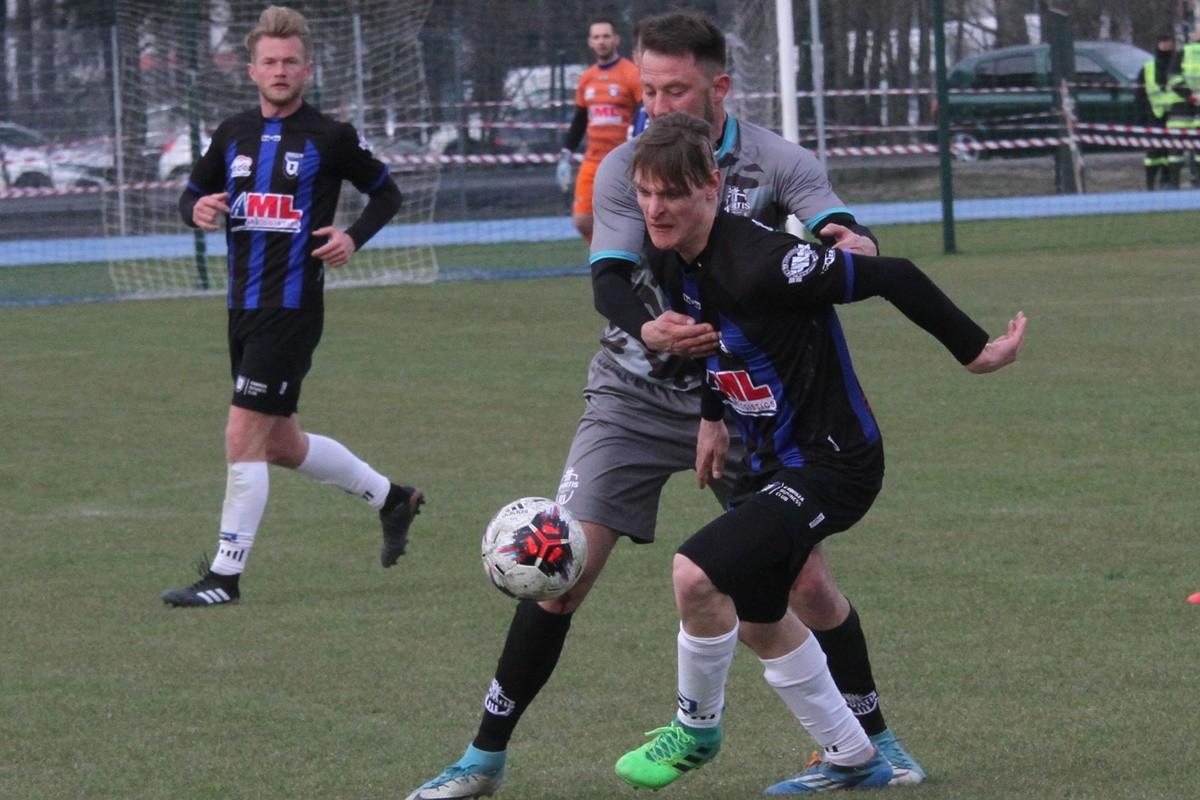 Klasa okręgowa piłki nożnej_ SP Zawisza Bydgoszcz - Sportis SFC Łochowo - SF (61)