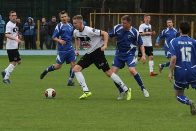 Klasa okręgowa piłki nożnej_ Unia Wąbrzeźno - SP Zawisza Bydgoszcz - SF (18)