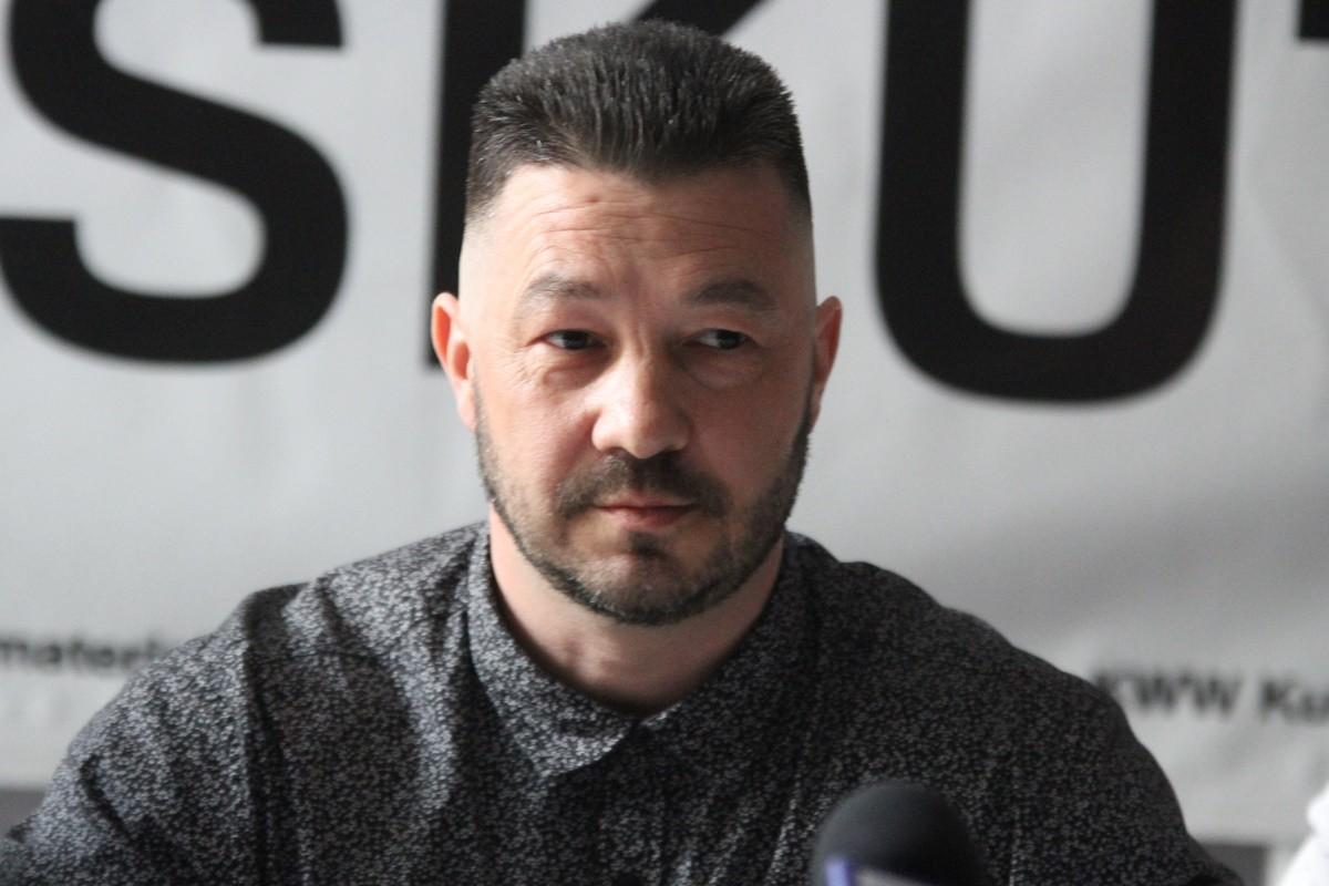 Krzysztof Pietrzak - SF