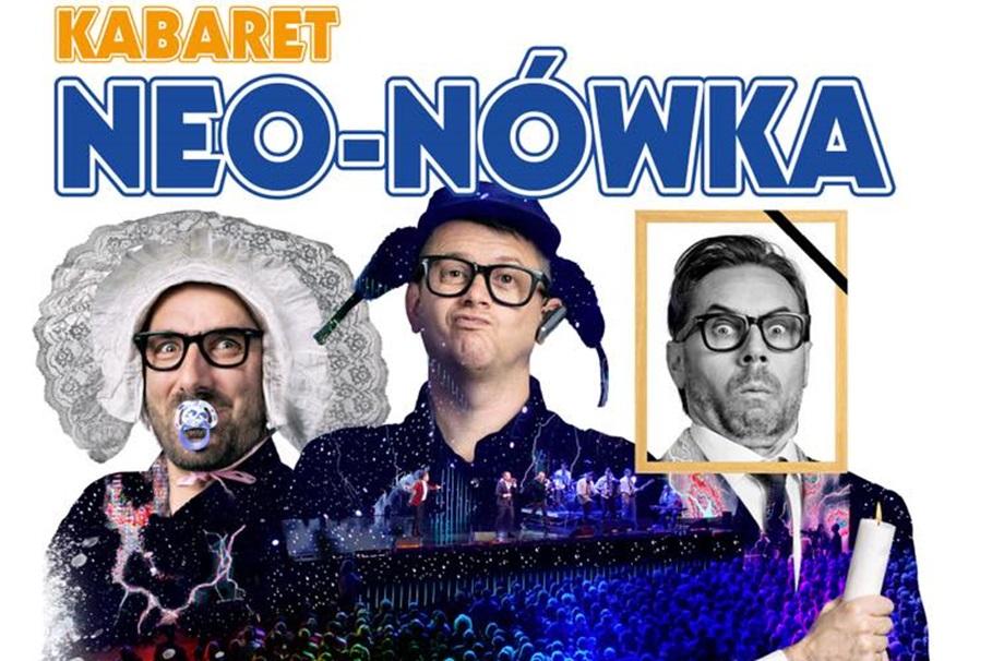 Neo_Nowka_oficjalny plakat