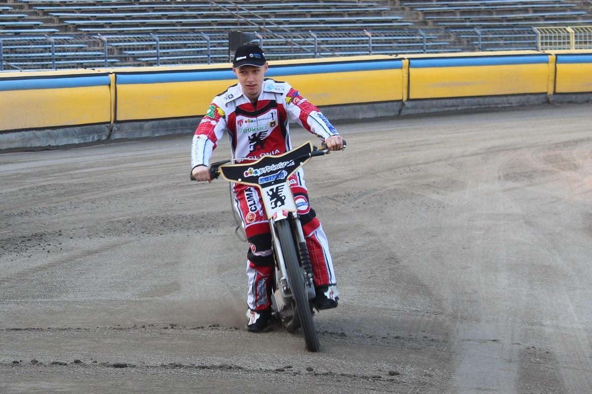 Tomasz Orwat - JS