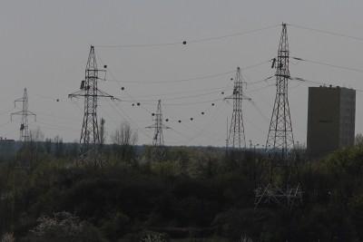 Wyłączenia prądu - Bydgoszcz, Białe Błota, Osielsko, kujawsko-pomorskie - SF