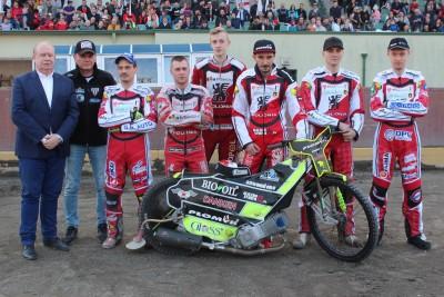 Zooleszcz Polonia Bydgoszcz - JS