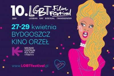 lgbt film festival - mat prasowe