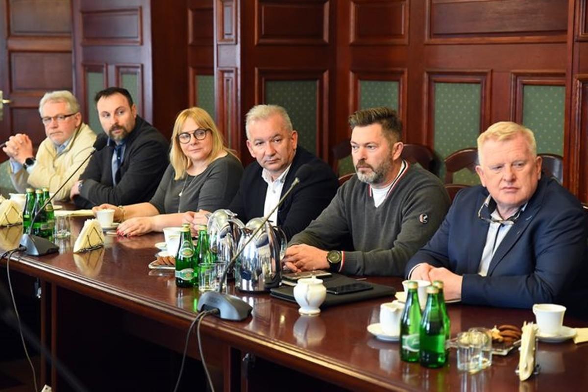 rada sportu przy prezydencie Bydgoszczy - UM Bydgoszcz