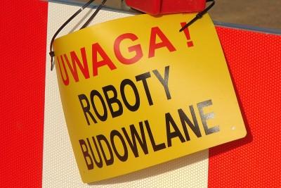 roboty budowlane remont drogi budowa przebudowa BB