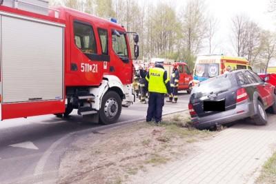 wypadek_ DW560 Marianki - KPP Rypin-3