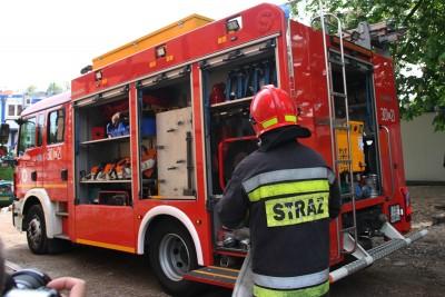 13-05-2019 Ćwiczenia straży pożarnej w Młynach Rothera Bydgoszcz_ SF (6)