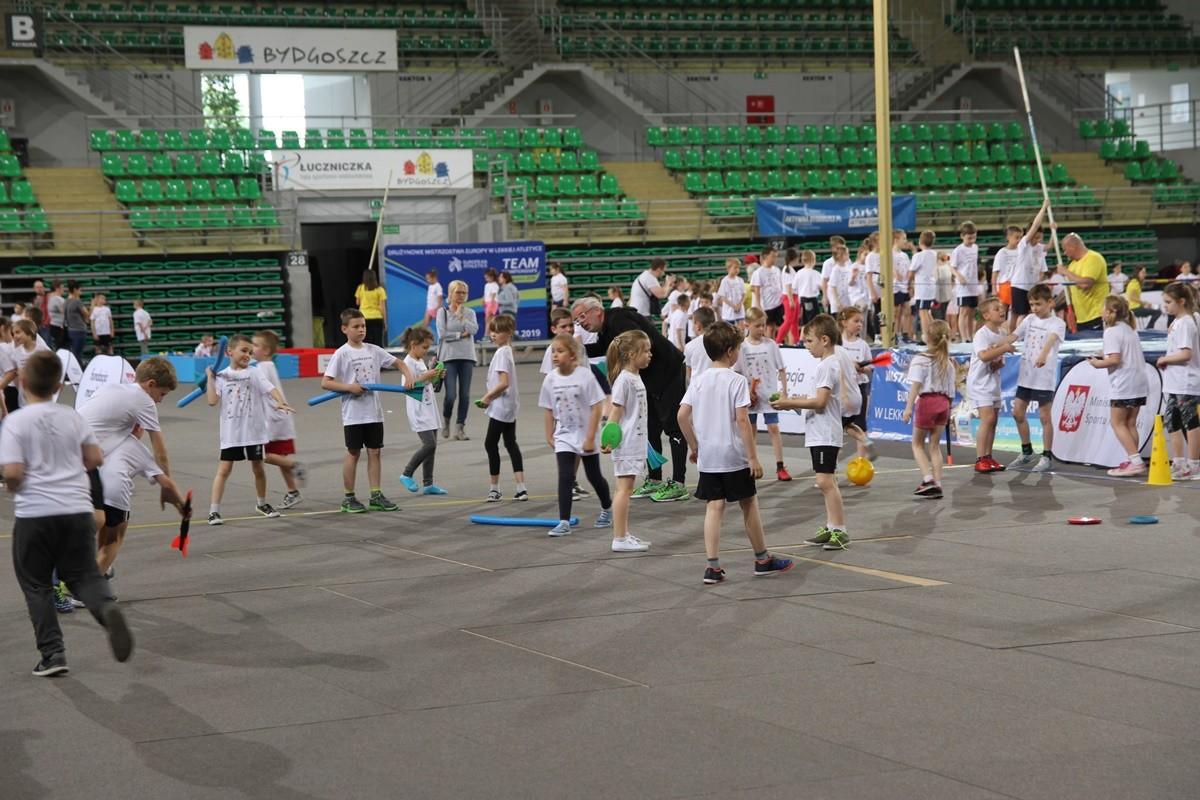 15-05-2019 Camp Moniki Pyrek w HSW Łuczniczka Bydgoszcz - SF (1)