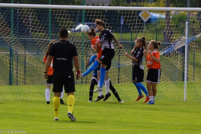 21-07-2019_ mecz sparingowy Jantar Ostrołęka - KKP Bydgoszcz_ AR (5)