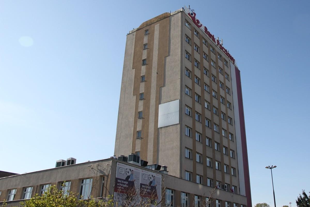 Bank Pocztowy Bydgoszcz - SF