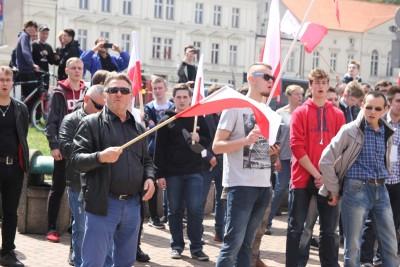 I Marsz Równości Bydgoszcz - SF (16)