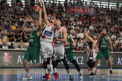 I liga koszykarzy - III mecz finału Enea Astoria Bydgoszcz - FutureNet Śląsk Wrocław - SF (23)