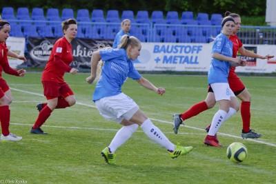 I liga piłki nożnej kobiet_ KKP Bydgoszcz - Piastovia Piastów_ AR (28)