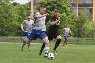 IV liga piłki nożnej_ Budowlany KS Bydgoszcz - Kujawiak Kowal - SF (18)