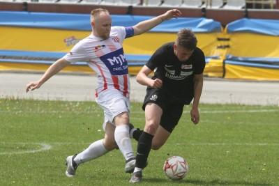 IV liga piłki nożnej_ KP Polonia Bydgoszcz - Kujawiak Kowal_ SF (13)