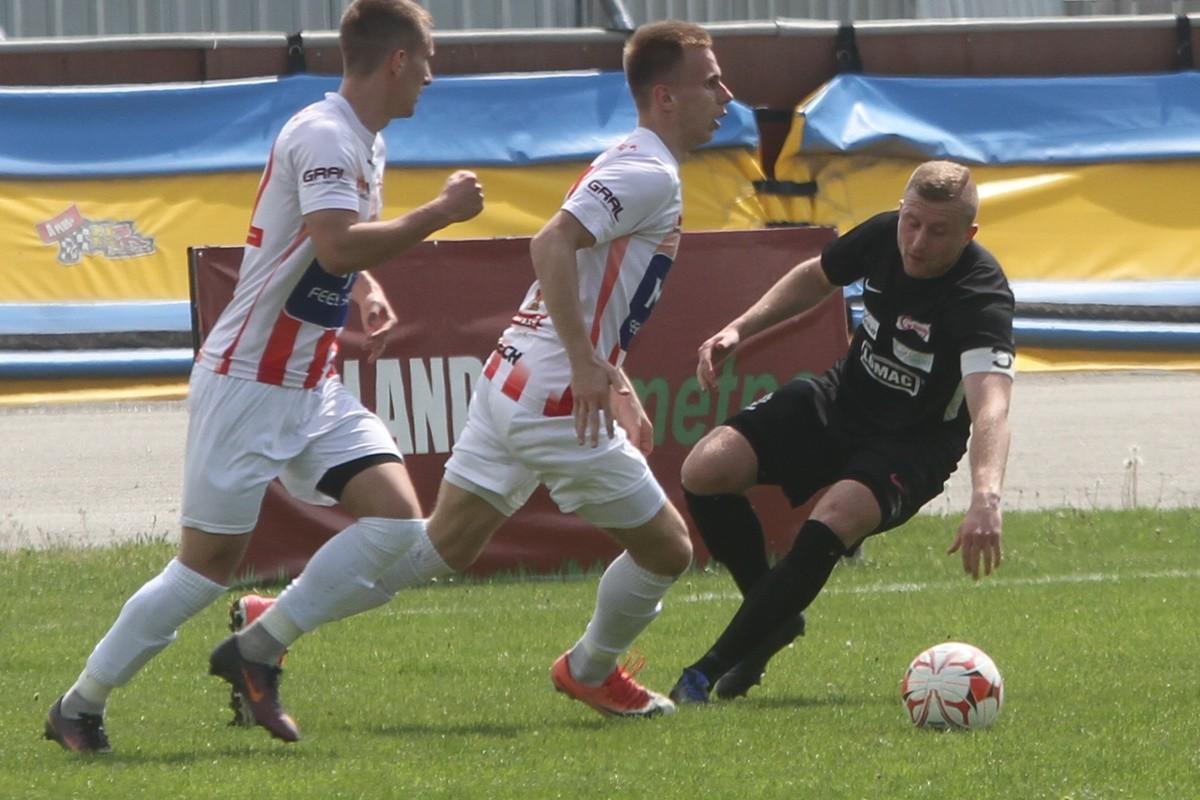 IV liga piłki nożnej_ KP Polonia Bydgoszcz - Kujawiak Kowal_ SF (20)
