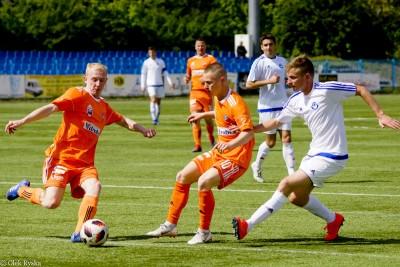 IV liga piłki nożnej_ Unia Solec Kujawski - Pogoń Mogilno_ AR (40)