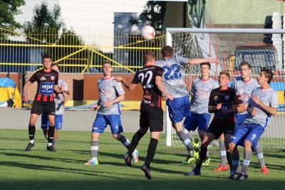 IV liga_ KP Polonia Bydgoszcz - Budowlany KS Bydgoszcz_ JS (90)
