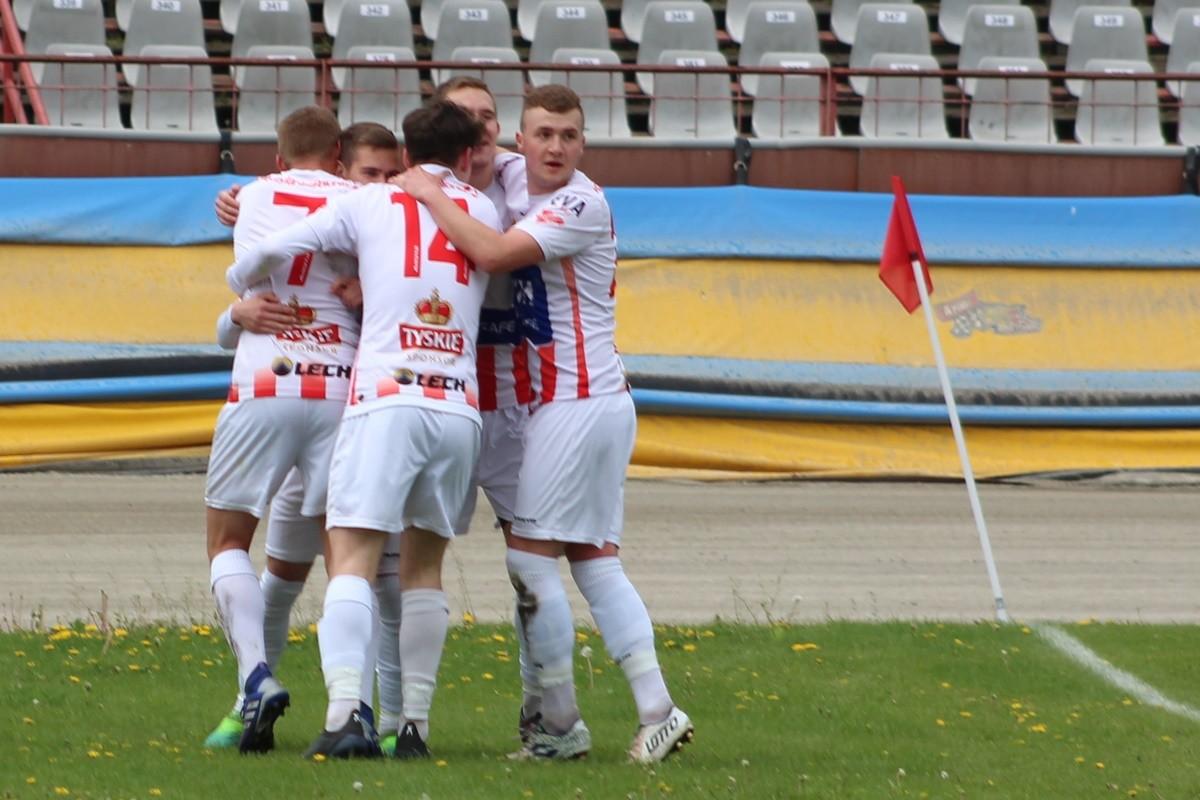 IV liga_ Polonia Bydgoszcz - Cuiavia Inowrocław - JS (30)