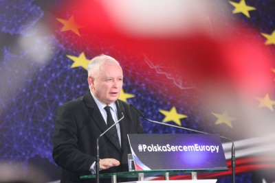 Jarosław Kaczyński - SF-2
