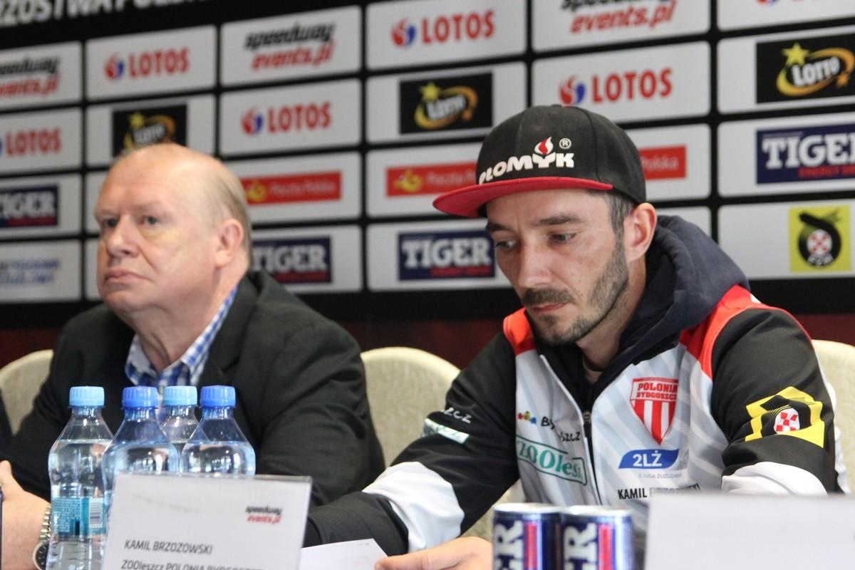 Jerzy Kanclerz, Kamil Brzozowski - SF (2)