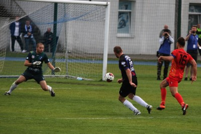 Klasa okręgowa piłki nożnej_ SP Zawisza Bydgoszcz - Mustang Ostaszewo - SF (24)
