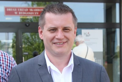 Marcin Sypniewski - SF-1