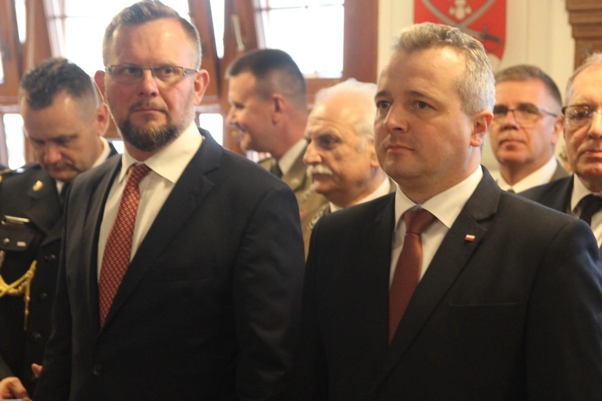 Mirosław Kozłowicz, Mikołaj Bogdanowicz - SF
