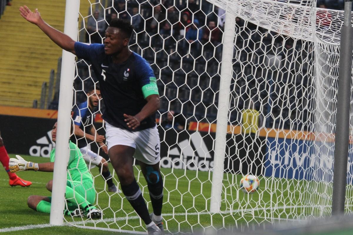 Mistrzostwa Świata U-20 w piłce nożnej_ grupa E Panama - Francja_ SF (6)