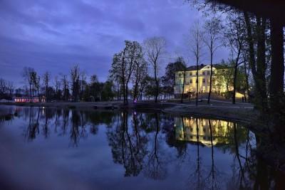 Pałac w Sucharach (4)