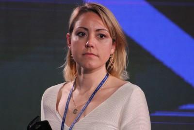 Paulina Wenderlich - SF