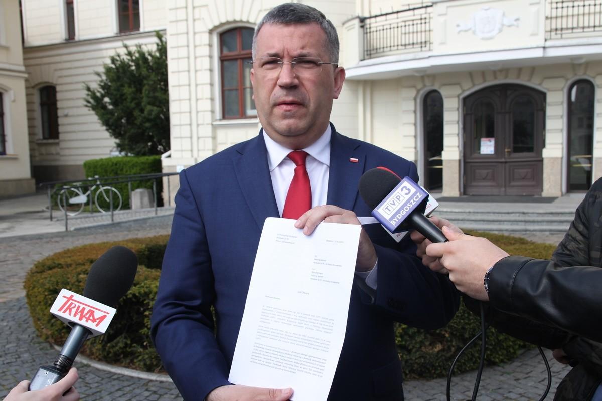 Przemysław Przybylski - SF