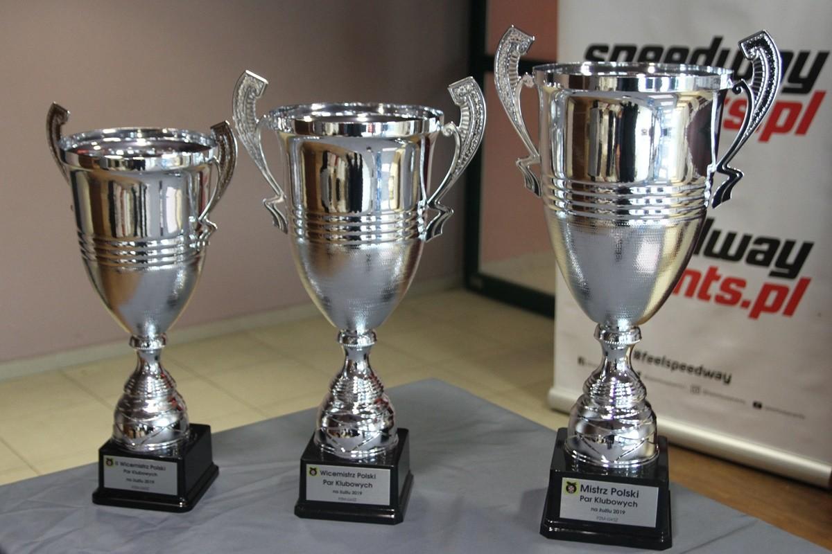 Puchary - Mistrzostwa Polski Par Klubowych - SF