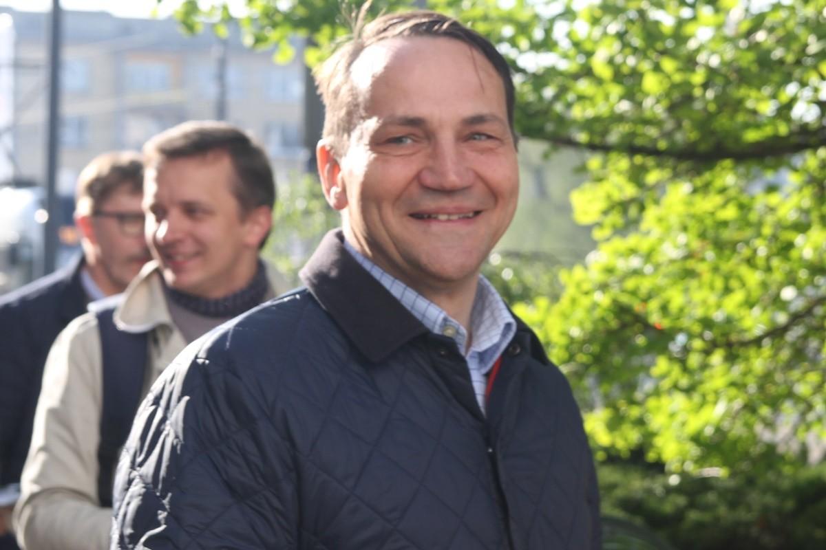 Radosław Sikorski - SF