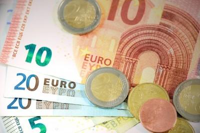 euro, waluta, pieniadze - pixabay